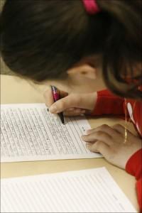 menulis handal